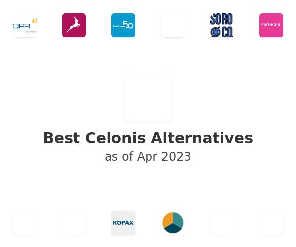 Best Celonis Alternatives
