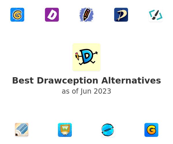 Best Drawception Alternatives
