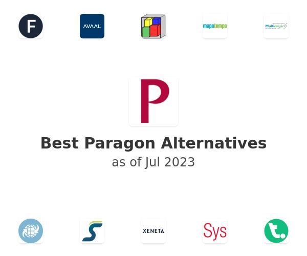Best Paragon Alternatives
