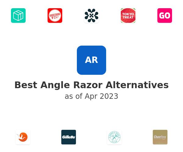 Best Angle Razor Alternatives