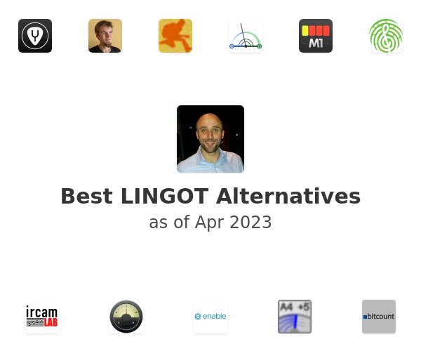 Best LINGOT Alternatives