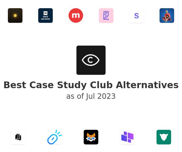 Best Case Study Club Alternatives