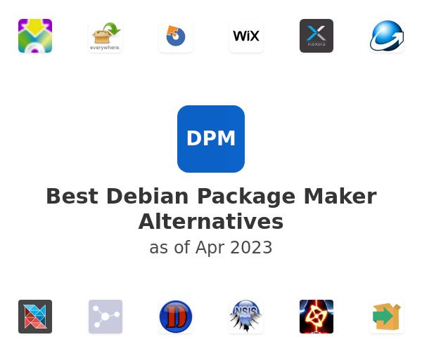 Best Debian Package Maker Alternatives