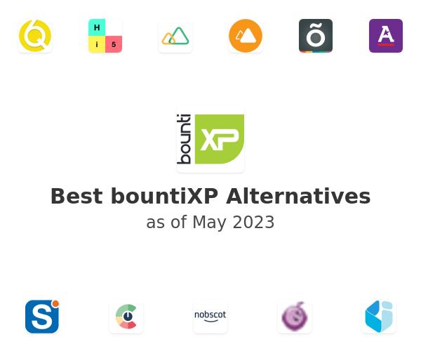 Best bountiXP Alternatives