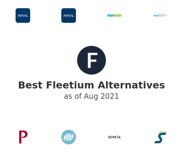 Best Fleetium Alternatives