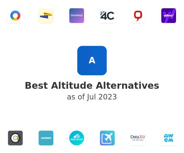 Best Altitude Alternatives