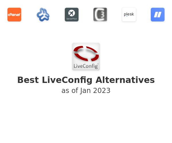 Best LiveConfig Alternatives