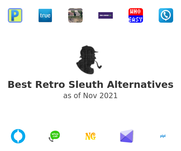 Best Retro Sleuth Alternatives