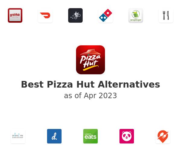 Best Pizza Hut Alternatives