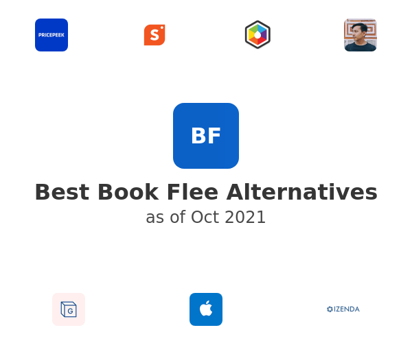Best Book Flee Alternatives