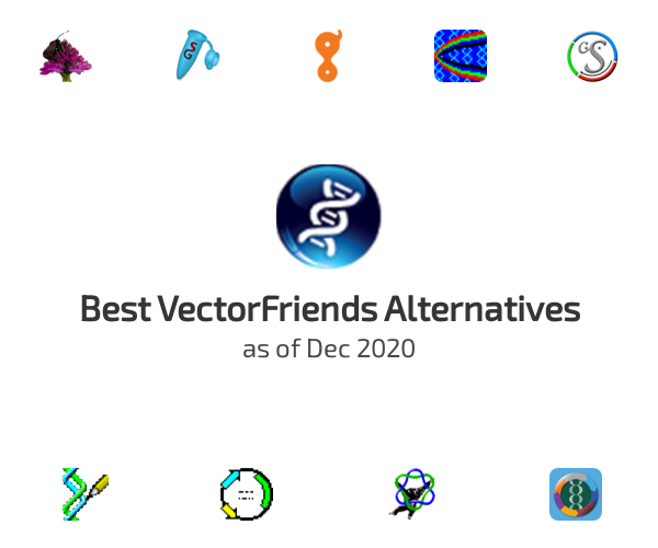 Best VectorFriends Alternatives