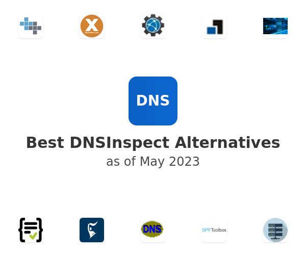 Best DNSInspect Alternatives