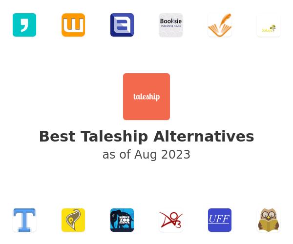 Best Taleship Alternatives