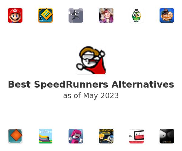 Best SpeedRunners Alternatives