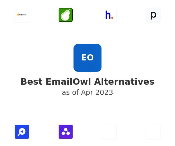 Best EmailOwl Alternatives