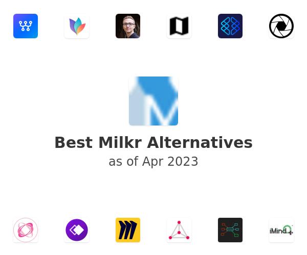 Best Milkr Alternatives