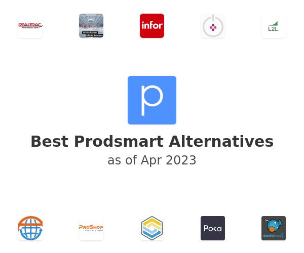 Best Prodsmart Alternatives