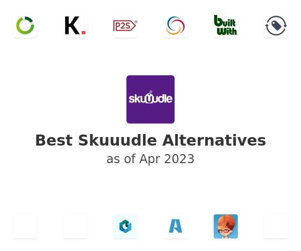Best Skuuudle Alternatives