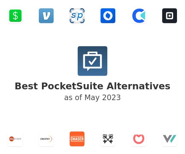 Best PocketSuite Alternatives