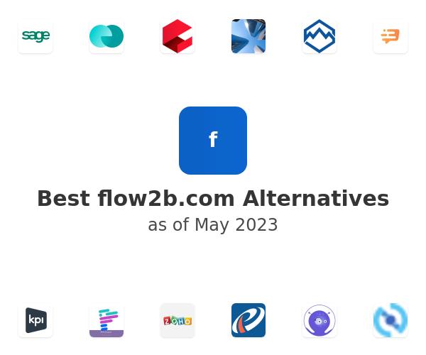 Best flow2b.com Alternatives