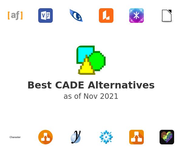 Best CADE Alternatives