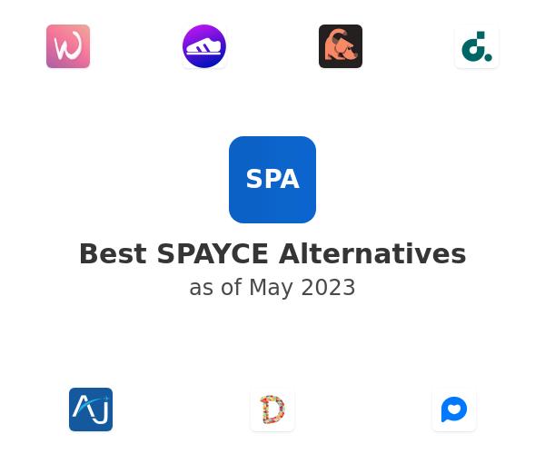 Best SPAYCE Alternatives
