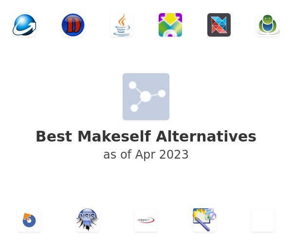 Best Makeself Alternatives
