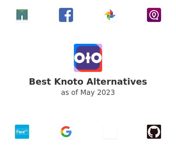 Best Knoto Alternatives