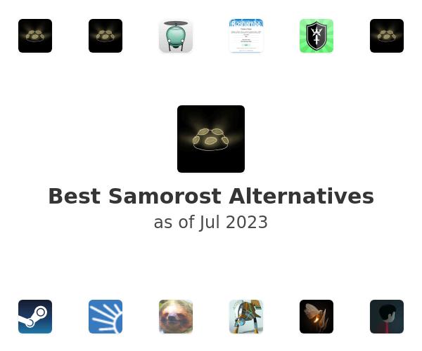 Best Samorost Alternatives