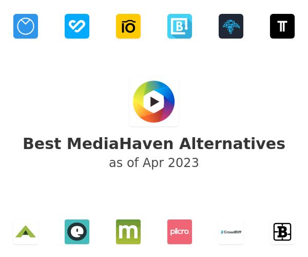 Best MediaHaven Alternatives