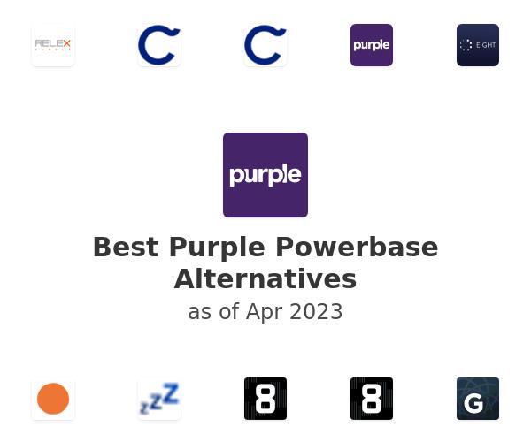 Best Purple Powerbase Alternatives