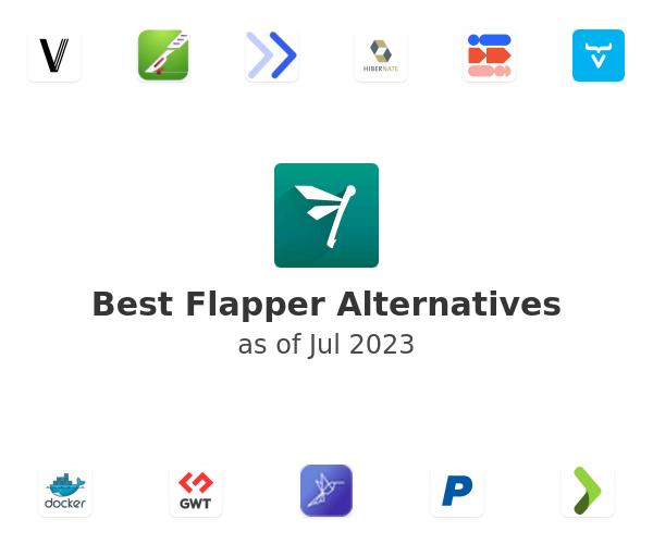 Best Flapper Alternatives