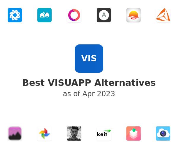 Best VISUAPP Alternatives