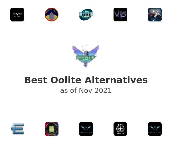 Best Oolite Alternatives