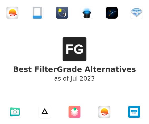 Best FilterGrade Alternatives
