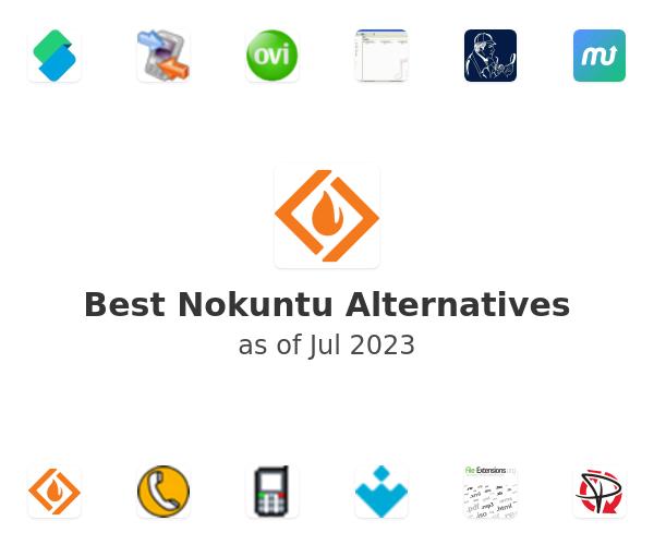 Best Nokuntu Alternatives