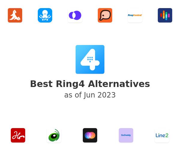 Best Ring4 Alternatives
