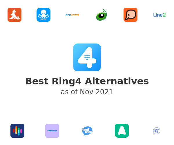 Best Ring4 Alternatives