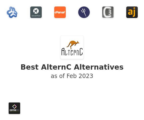 Best AlternC Alternatives