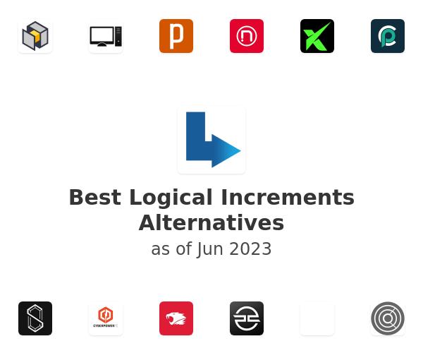 Best Logical Increments Alternatives