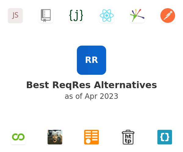 Best ReqRes Alternatives