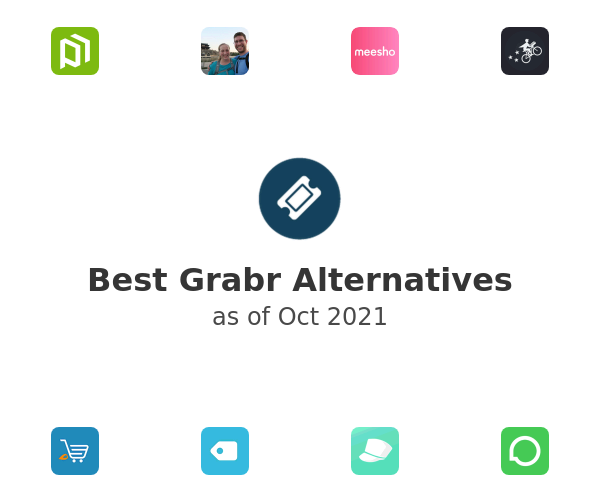 Best Grabr Alternatives