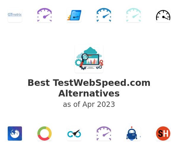Best TestWebSpeed.com Alternatives
