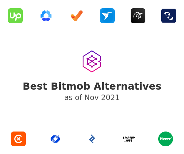 Best Bitmob Alternatives