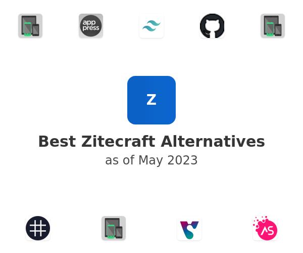 Best Zitecraft Alternatives