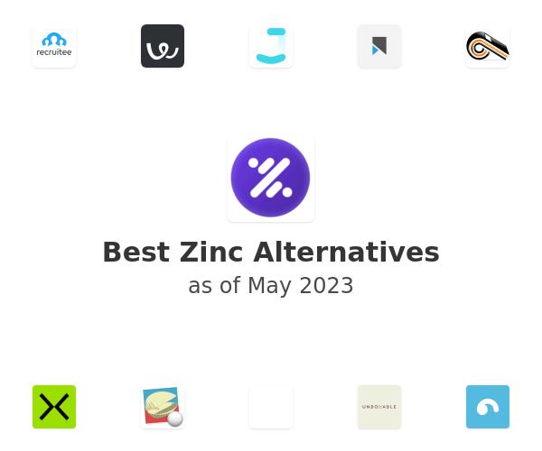 Best Zinc Alternatives