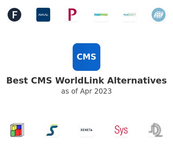 Best CMS WorldLink Alternatives