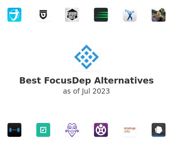 Best FocusDep Alternatives