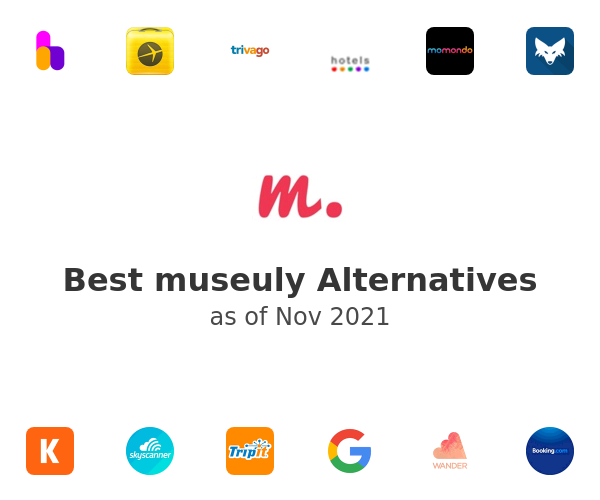 Best museuly Alternatives