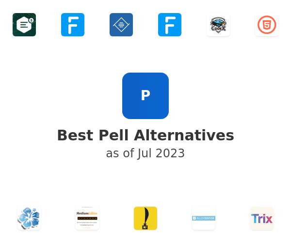 Best Pell Alternatives